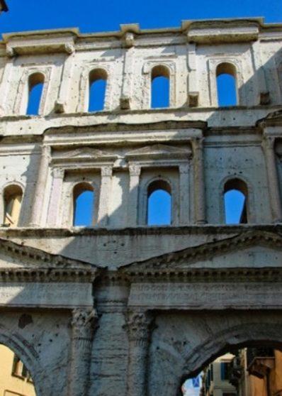 Verona Romana